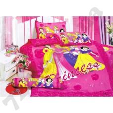 Детское постельное белье Shining Star Весенний бал