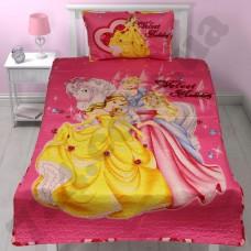 Детское покрывало Shining Star Disney party