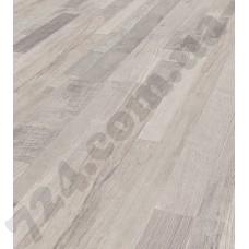 Артикул ламината: Среблястый Котедж K039