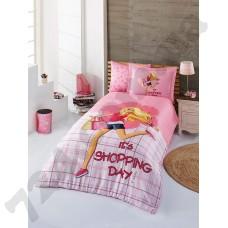 Подростковое постельное белье Halley Home BETTY