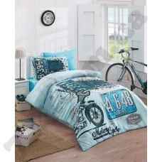 Подростковое постельное белье Halley Home CHOPPER