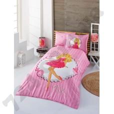 Подростковое постельное белье Halley Home SOFI