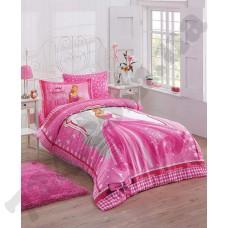 Подростковое постельное белье Halley Home SULTAN