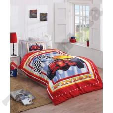 Подростковое постельное белье Halley Home YARISCI