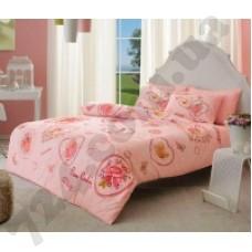Комплект постельного белья PIERRE CARDIN перкаль  CHELSY V01