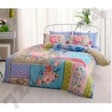 Комплект постельного белья PIERRE CARDIN перкаль  FABRICE V01
