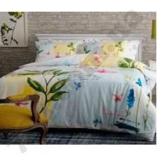Комплект постельного белья PIERRE CARDIN перкаль  JUANA V01