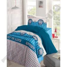 Подростковое постельное белье Storway  Champion