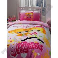 Подростковое постельное белье Storway  Little girl
