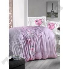 Подростковое постельное белье Storway  Lovely V2