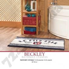 Коврик в ванную U.S. Polo Assn Beckley 60*100 см
