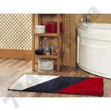 Коврик в ванную U.S. Polo Assn Sebago 60*110 см