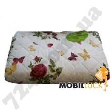 Одеяло Фабрика Снов бязь+силикон 300 (170Х210)