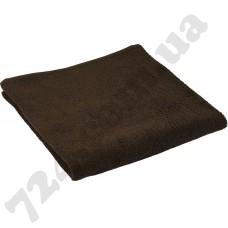 Полотенце махровое РУНО 40х70 (Карамель)