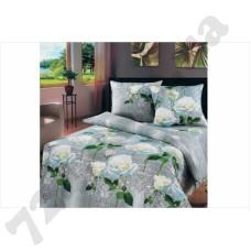 Постельное белье Top Dreams Белые розы