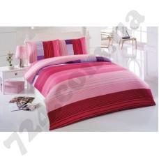 Постельное белье Kristal Ege V05 pink