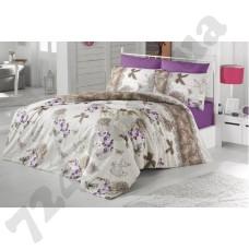 Постельное белье Nazenin Mina lilac