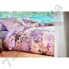 Постельное белье Karaca Home Sueno violet