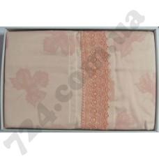 Постельное белье Arpaci Sateen peach