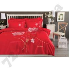 Постельное белье Pierre Cardin Soulful red