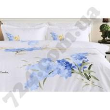 Постельное белье Pierre Cardin Milady blue