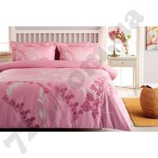 Постельное белье Pierre Cardin Eva pink