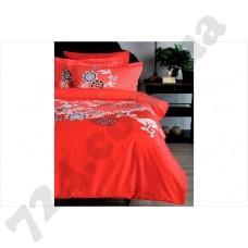 Постельное белье Pierre Cardin Laina red