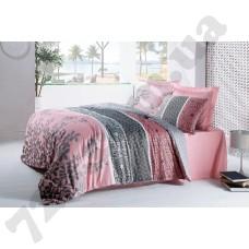 Постельное белье Cotton Box Mahidevran pink