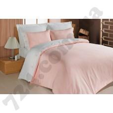 Постельное белье Cotton Box Fashion pink