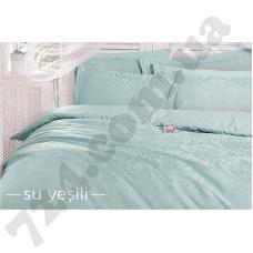 Постельное белье Deco Bianca Su Yesili