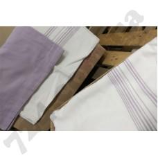 Постельное белье Buldans Esinti dark pink