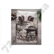 Постельное белье Cotton Box Art Cesme 3d