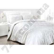 Постельное белье Issimo Home Special Feeling white