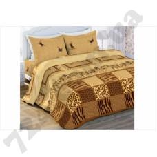 Постельное белье Солодкий сон Тигровые бабочки