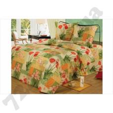 Постельное белье Любимый дом Вальс цветов 1