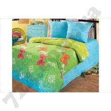 Постельное белье Любимый дом БИО Комфорт Танец бабочек
