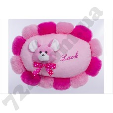 Подушка Копица Luck Мышь