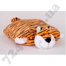 Подушка Копица Тигр 001