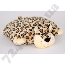 Подушка Копица Леопард 002