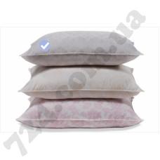 Подушка LeVele Perla Nano Lilyum-Grey