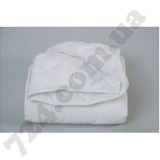 Одеяло Merkys Жасмин белое