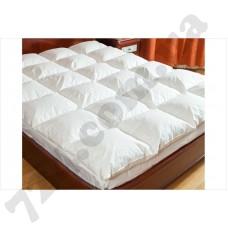 Одеяло Bilana Элитное белое