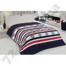 Одеяло U.S. Polo Assn Harrisburg + Простынь