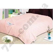 Одеяло LeVele Twin розовое