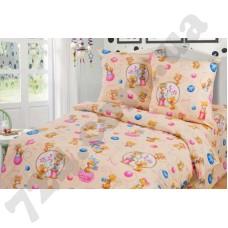 Детское постельное белье KidsDreams Мышата