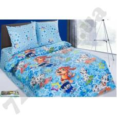 Детское постельное белье KidsDreams Скейтборд