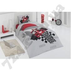 Детское постельное белье Kristal Rally V02