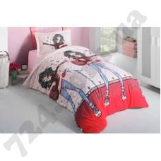 Детское постельное белье Aran Clasy Emily V2