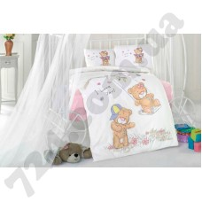 Детское постельное белье Aran Clasy Masal V1