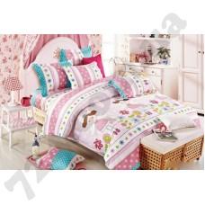 Детское постельное белье Bella Villa Принцесса-фея